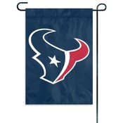 Houston Texans Garden/Window Flag