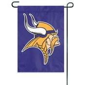 Minnesota Vikings Garden/Window Flag