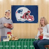 Wholesale NFL Party Decorations - Wholesale NFL Party Supplies
