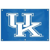 Kentucky Wildcats Fan Banner