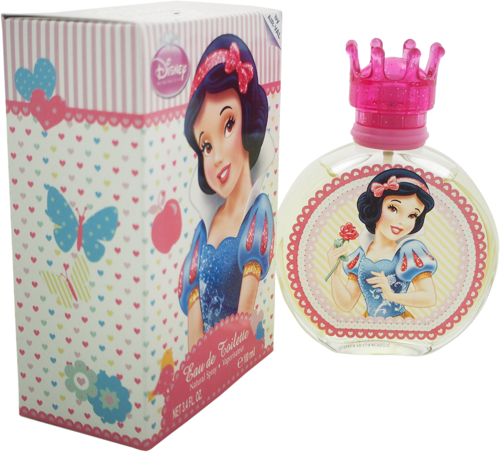 DISNEY - Snow White by DISNEY for Kids - 3.4 oz. EDT Spray [1987122]