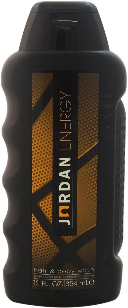 Michael JORDAN - JORDAN Energy Hair & Body Wash 12 oz. [1985479]