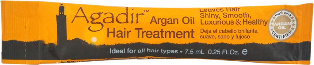 Agadir - Argan OIL Hair Treatment Treatment 0.25 oz. [1985580]
