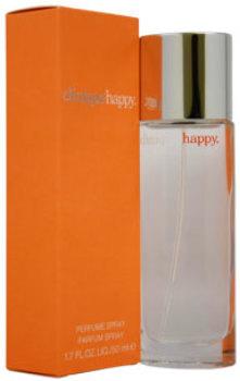 Women Clinique Clinique Happy PERFUME Spray 1.7 oz (1742644)