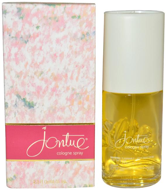 Women Revlon Jontue COLOGNE Spray 2.3 oz [1758179]