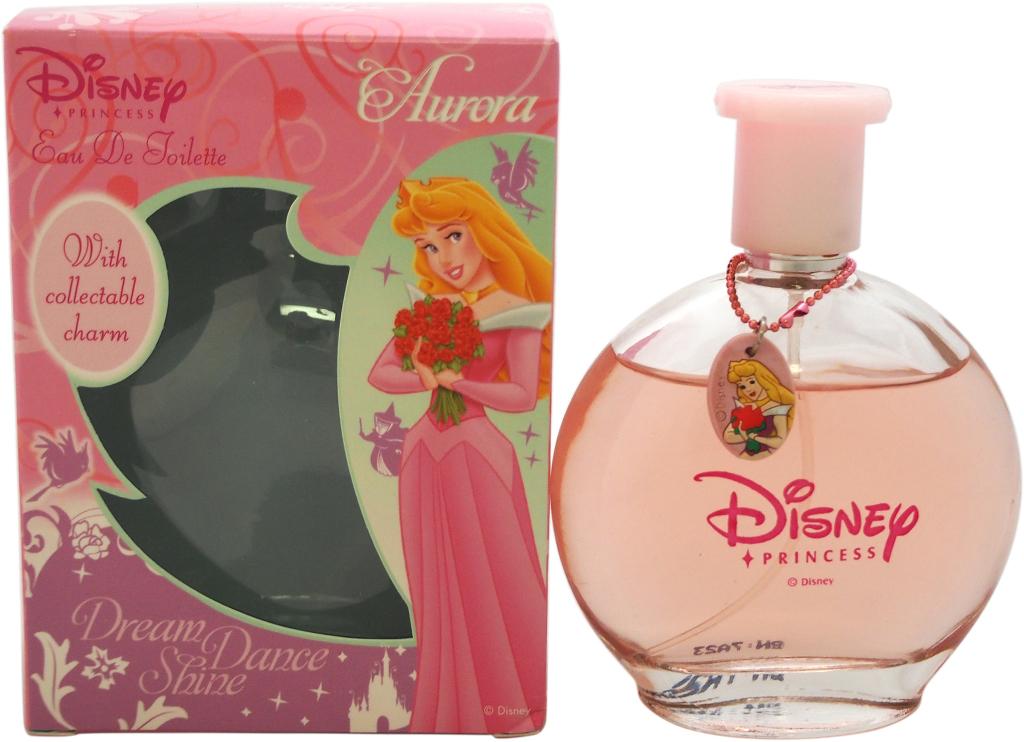 Disney - Aurora EDT Spray (with CHARM) 3.4 oz. [1987136]