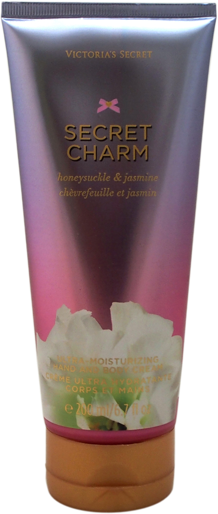 Victoria's Secret - Secret CHARM Hand & Body Cream 6.7 oz. [1986722]