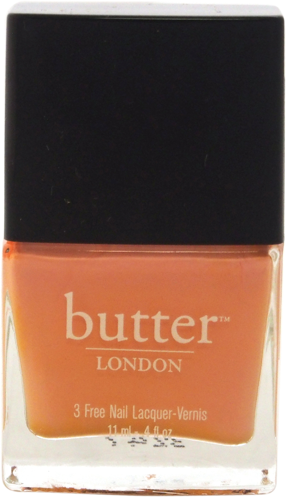 Butter London - 3 Free Nail Lacquer - Keen Nail Lacquer 0.4 oz