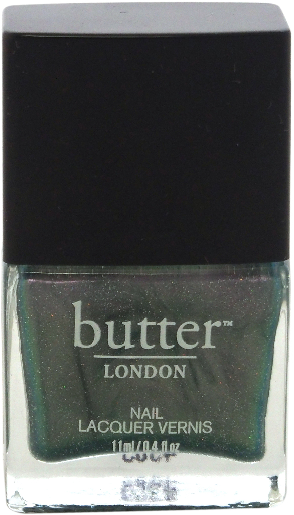 Butter London - Nail Lacquer - Knackered Nail Lacquer 0.4 oz