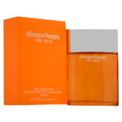 Men Clinique Clinique Happy Cologne Spray 3.4 oz