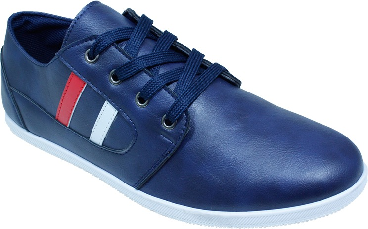 Men's SNEAKERS - Navy (2123010)