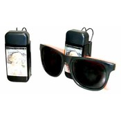 Premium Sunglass Photo Clip