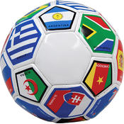 Premium Regulation Size/Weight Soccer Ball