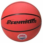 Premium Regulation Size &amp;amp; Weight Basketball