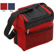 TrailWorthy Hot and Cold 2 Compartment Cooler Bag
