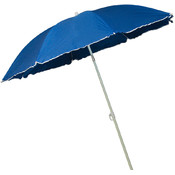 "RainWorthy 70"" Beach Umbrella"