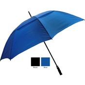 RainWorthy Vented Windproof Fiberglass Umbrella