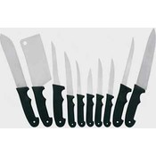 KitchenWorthy 10 Piece Cutlery Set