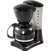 KitchenWorthy 6 Cup Coffee Maker