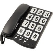 Premium Big Button Phone