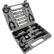 Ruff & Ready 57 Piece Tool Set