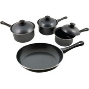Kitchenworthy 7 Piece Non-Stick Cookware Set