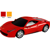 Premium Remote Control Ferrari Yellow