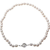 Bret Roberts Freshwater Pearl Necklace Wholesale Bulk
