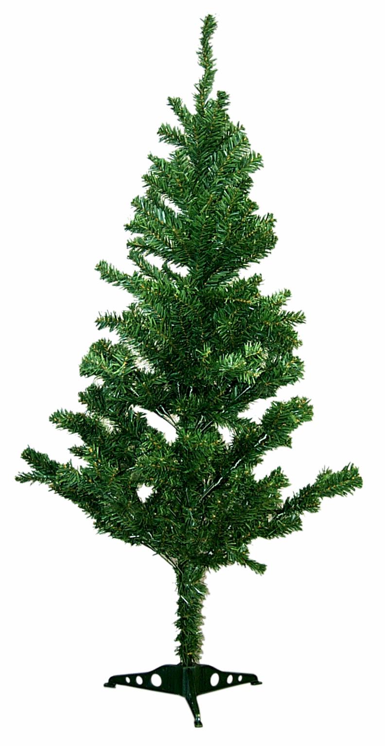 4' CHRISTMAS Tree with Metal Stand [1487762]