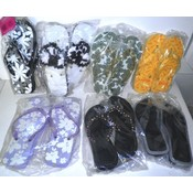 Assorted Flip Flops for Ladies