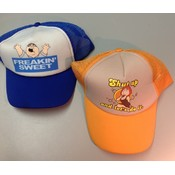 Family Guy Novelty Baseball Hats