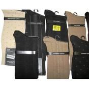 Men's Dress Socks Wholesale Bulk
