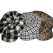 Ladies Winter Cap Assortment Wholesale Bulk