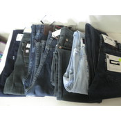 Ladies/Women&#39;s Jeans Assortment