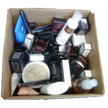 Avon Assorted Cosmetics And Skin Care