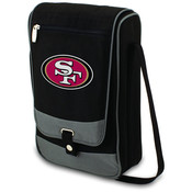 Barossa- Black (San Francisco 49ers) Digital Print Wholesale Bulk
