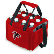Twelve Pack- Red (Atlanta Falcons) Digital Print