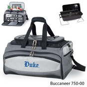 Duke University Buccaneer Grill Kit