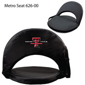 Texas Tech Oniva Seat