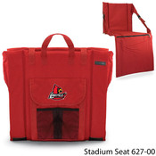 University of Louisville Stadium Seat