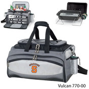 "Syracuse University ""Vulcan"" Grill Cooler"