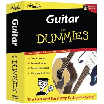 For Dummies - Guitar for Dummies