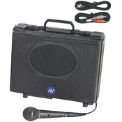 Amplivox Audio Buddy PA System