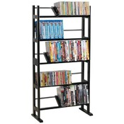 Element 230Cd Media Rack