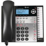 4Line Speakerphone W/Cid Wholesale Bulk