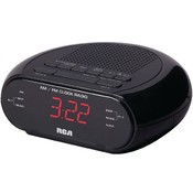 Rca Alrm Clk Radio 6 Led Dual Wholesale Bulk
