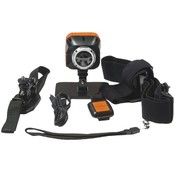 1080P Waterproof Action Camera Kit
