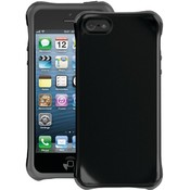 Iphone 5 Aspira Case Black/Chr