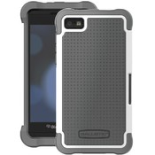 Z10 Sg Case Chrcl/Chrcl/Black