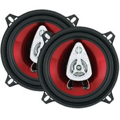 Boss Audio Chaos 5.25 3-Way Speaker Wholesale Bulk